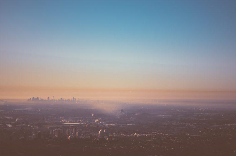 jak zwalczyć smog