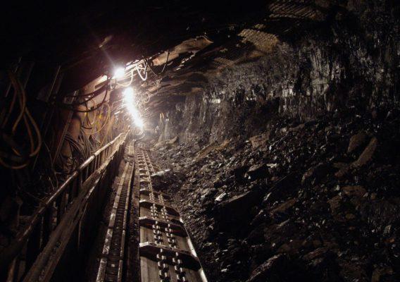 Tragedia w kopalni